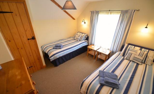 Granary_Twin_Bedroom
